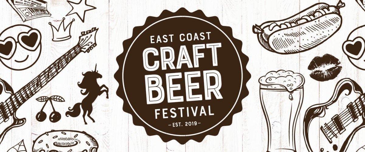 East Coast Craft Beer Festival - image