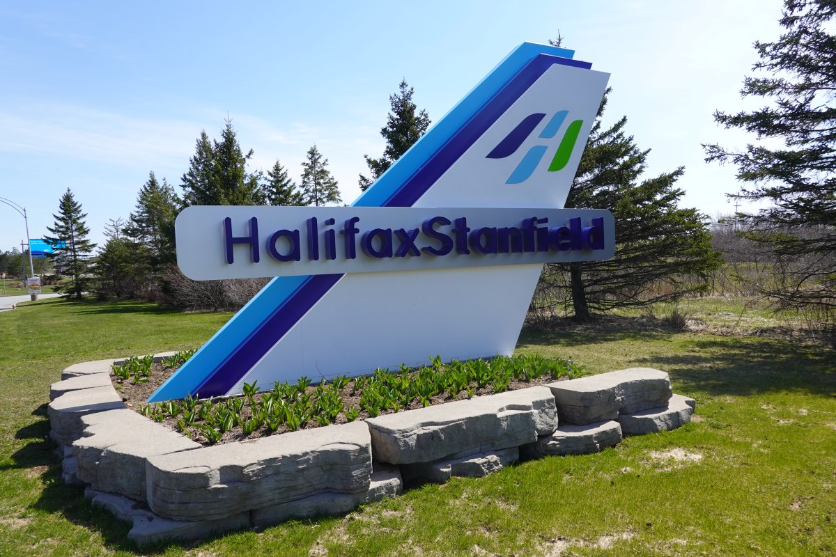 The Halifax International Airport Authority first proposed the testing system at Stanfield International Airport in January.