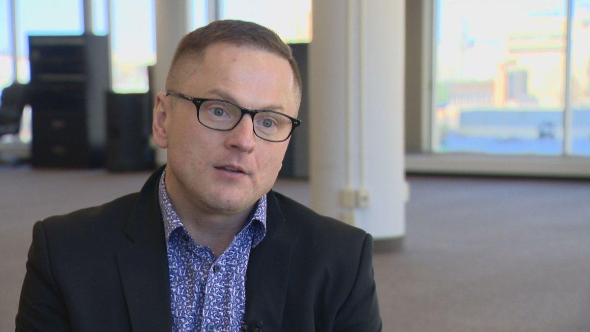 Judge asked to decide Darren Hill's future on Saskatoon city council