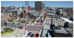 Continue reading: London's BRT construction begins with Phase 1 of the Downtown Loop