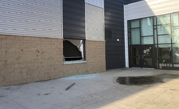 The Prarie Valley School Division is dealing with a recent rash of vandalism in some of its schools and is asking the public for any information regarding the issue.