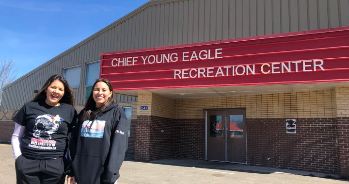 Elsipogtog First Nation anxiously awaits announcement of Kraft Hockeyville winner