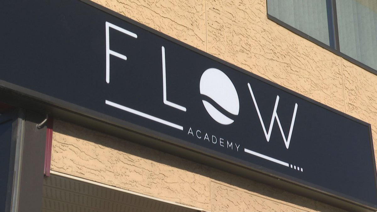 Flow Academy has allegedly been operating with controversial COVID-19 policies and without a business licence.