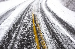Continue reading: London region under winter weather travel advisory