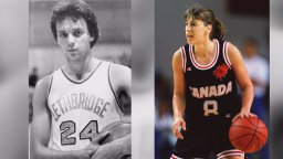 Continue reading: Pair of Pronghorns basketball legends honoured by University of Lethbridge