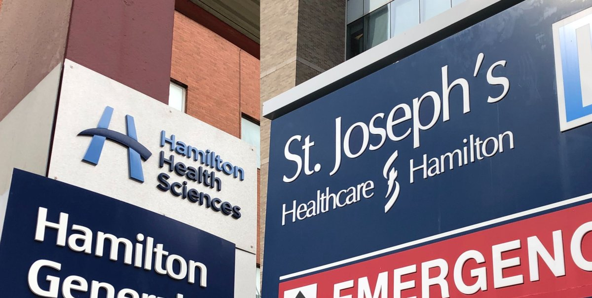 Surgical backlog affected by COVID-19 close to 12,000 cases at Hamilton hospitals - image