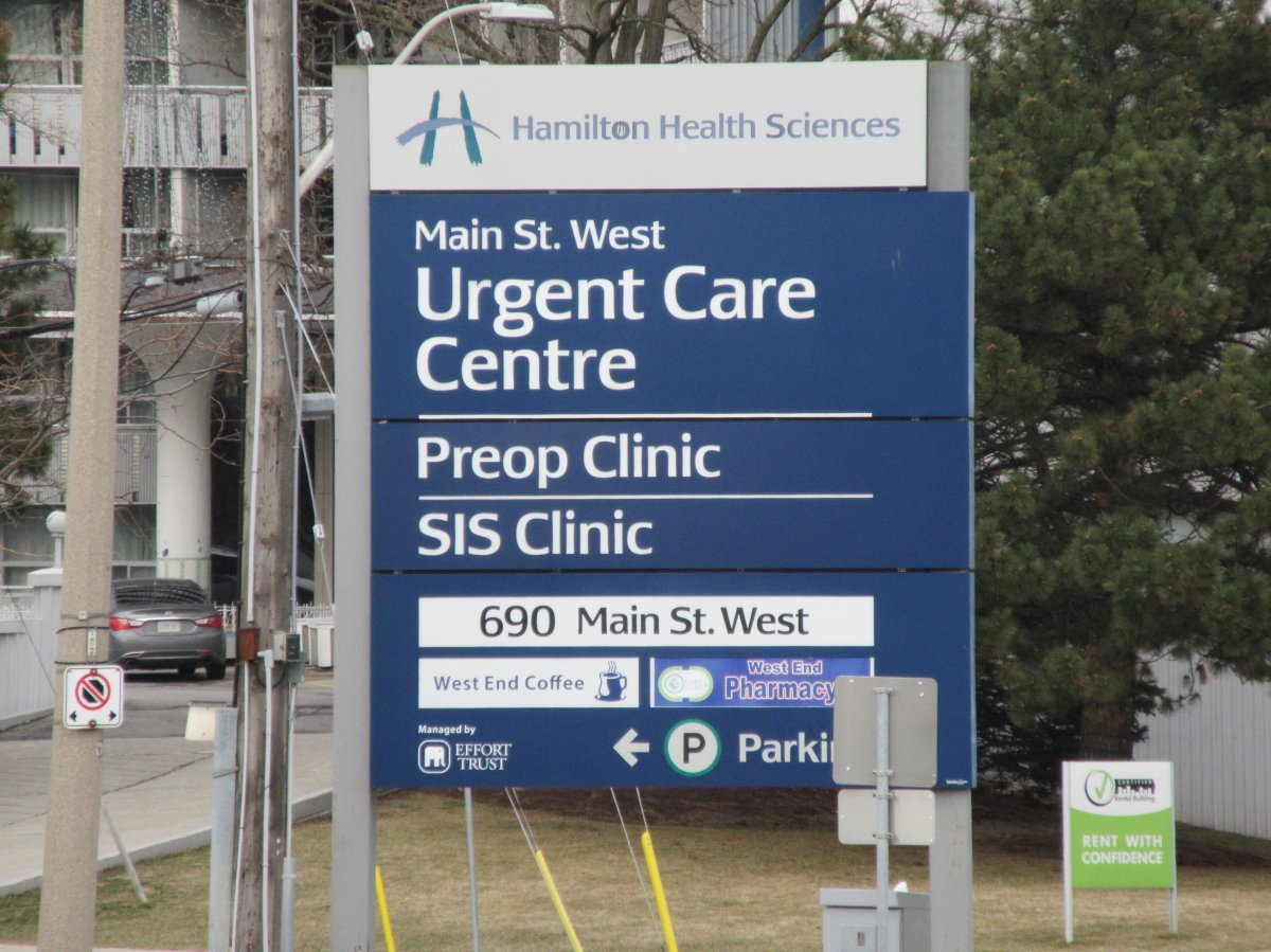 HHS says it's implementing some additional measures and closures in an effort to manage the pressures that the third wave of COVID-19 is having on the hospital system.