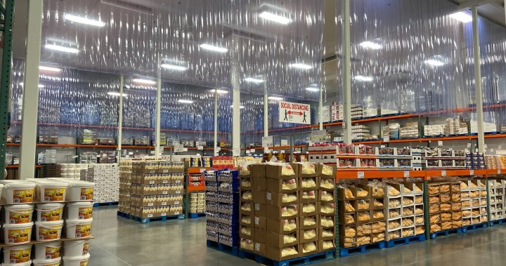 Alberta's first Costco Business Centre opens in west Edmonton  image
