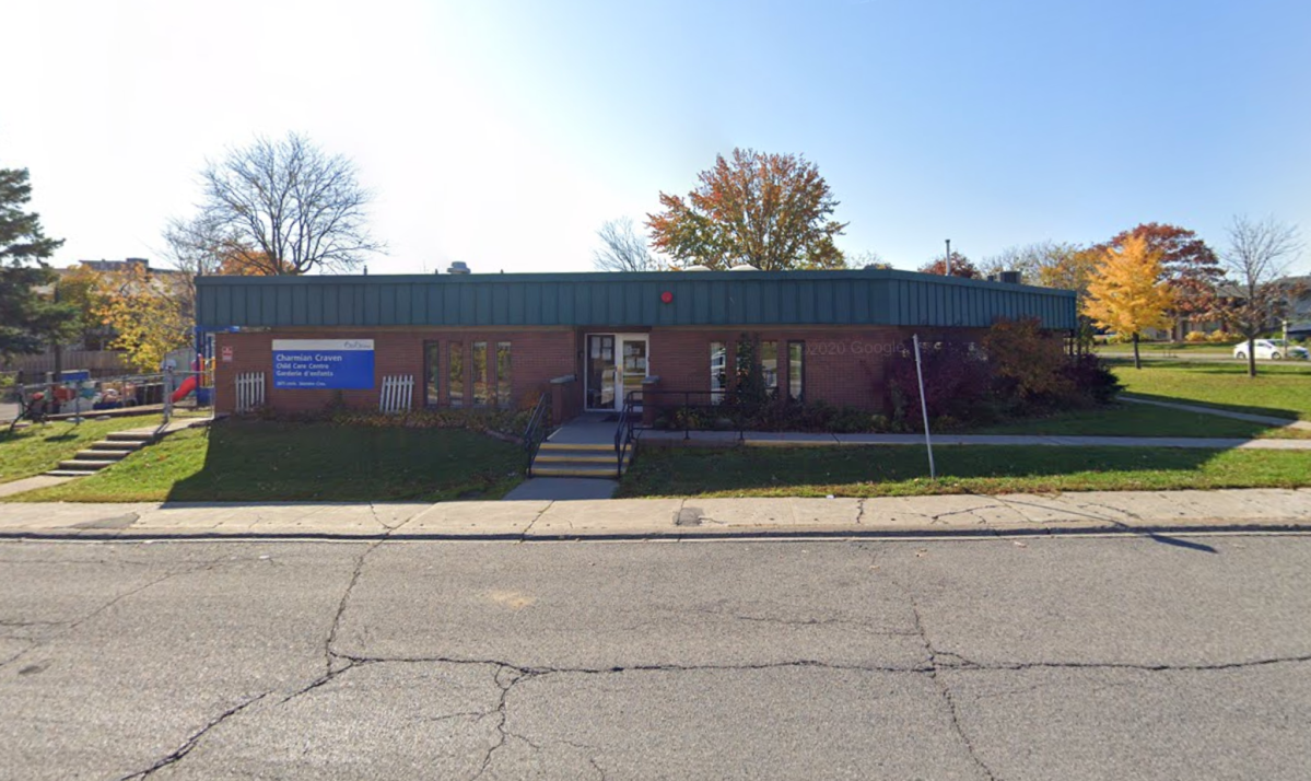 The city-run Charmian Craven Child Care Centre on Jasmine Crescent in Ottawa is now the subject of an investigation into allegations of abuse.