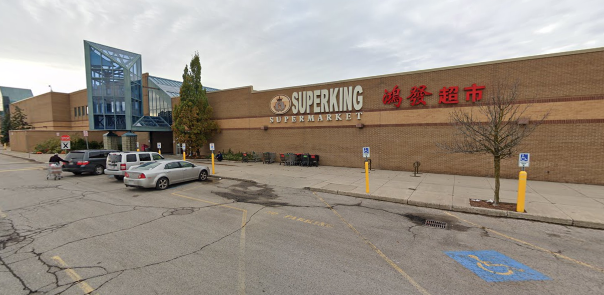 """The supermarket says it will be using the closure to """"conduct a deep cleaning and sanitization of the store.""""."""