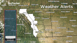 Continue reading: Alberta to see 20-degree drop in temps and up to 15 centimetres of snow