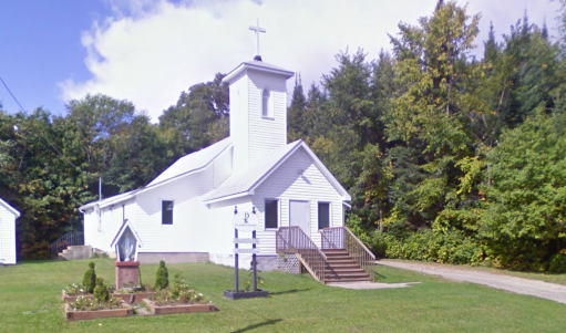 A COVID-19 outbreak has been declared at two Haliburton area churches, including St. John Vianney Catholic Church in Highland Grove.