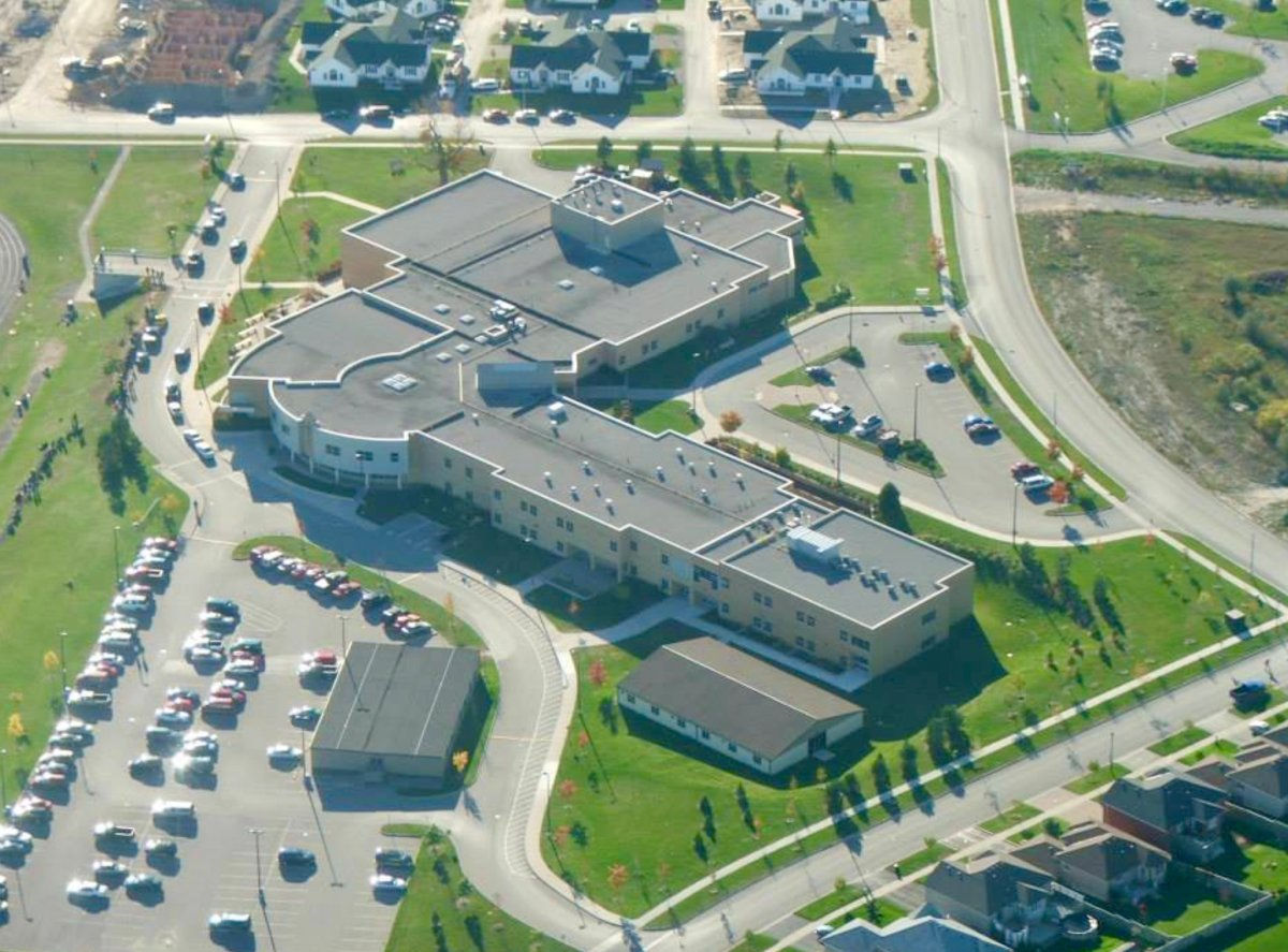 A COVID-19 outbreak has prompted the closure of St. Mary Catholic Secondary School in Cobourg.
