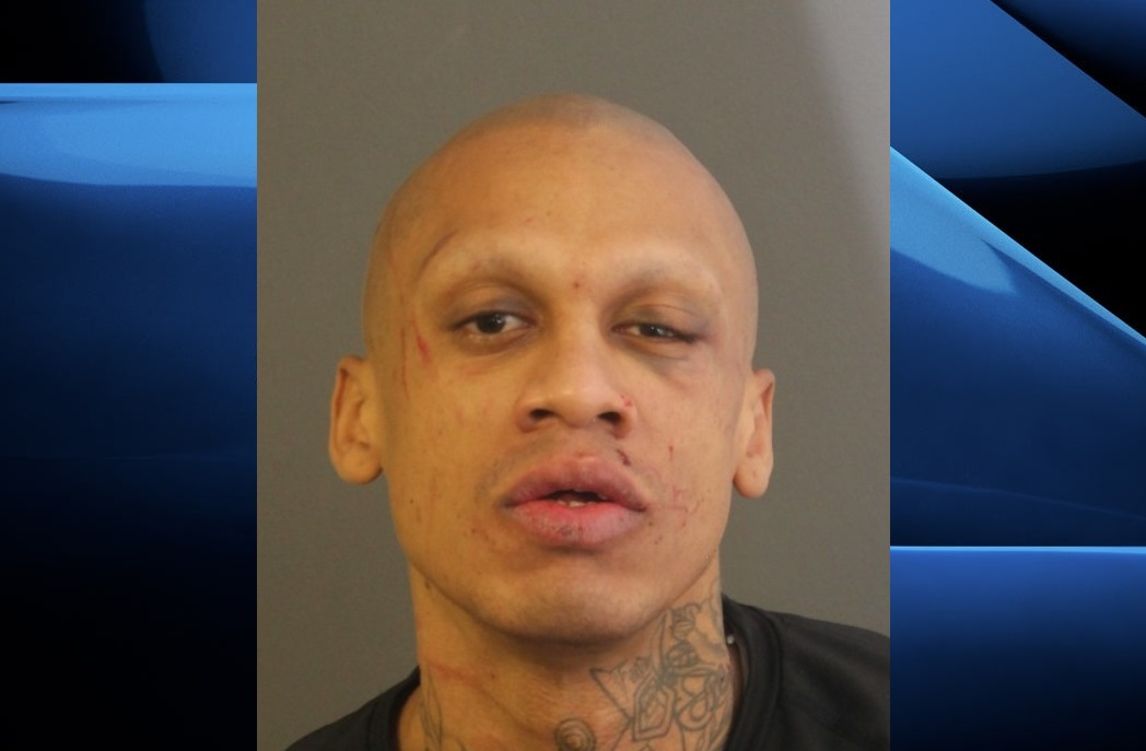 London police say Kadeem Solomon Alexander Muise, 29, of London is wanted on charges including attempted murder.