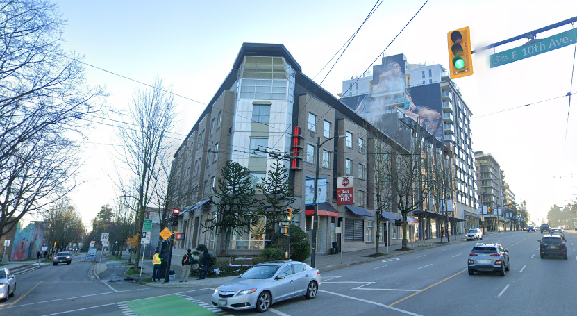 globalnews.ca - Simon Little - Vancouver buys Best Western hotel to add to social housing roster