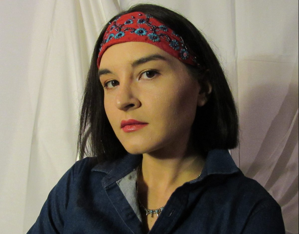Darcie Little Badger is an Indigenous author whose novel 'Elatsoe' was featured in Time magazine as one of the 100 best fantasy novels of all time, and her second novel, 'A Snake Falls to Earth,' is coming in 2021.
