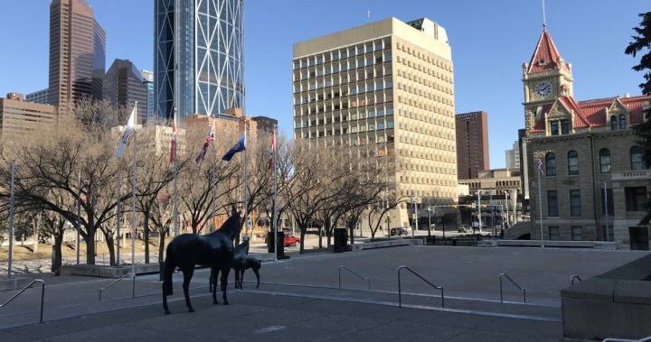 Calgary city council approves downtown revitalization plan, 0M initial investment – Calgary