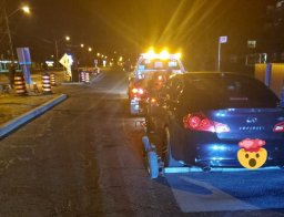 Continue reading: Alleged impaired driver clocked travelling 210 km/h on DVP: Toronto police