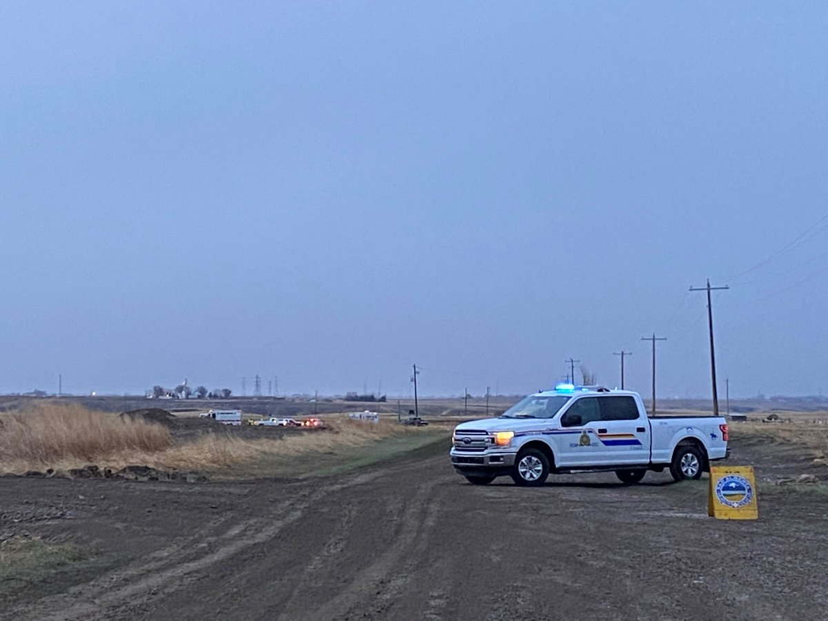 RCMP, the Picture Butte Fire Department and Lethbridge Search and Rescue were out looking for a missing 5-year-old boy south of Picture Butte along the Old Man River on Saturday night. The search will resume Sunday morning.