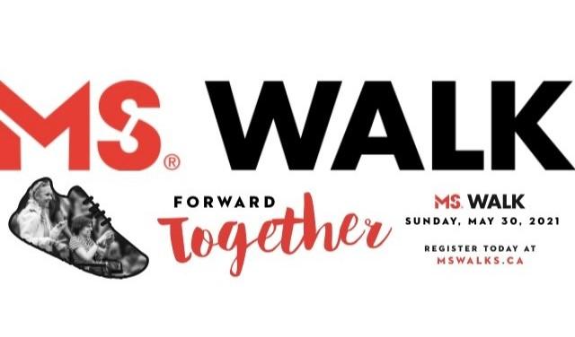 Forward Together – MS Walk 2021 - image
