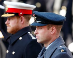 Continue reading: Prince Philip funeral: Prince Harry, Prince William will not walk side-by-side in procession