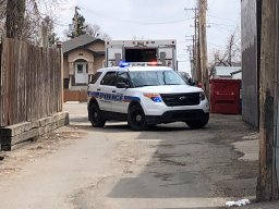 Continue reading: 'Suspicious' package containing regular household items destroyed: Regina police