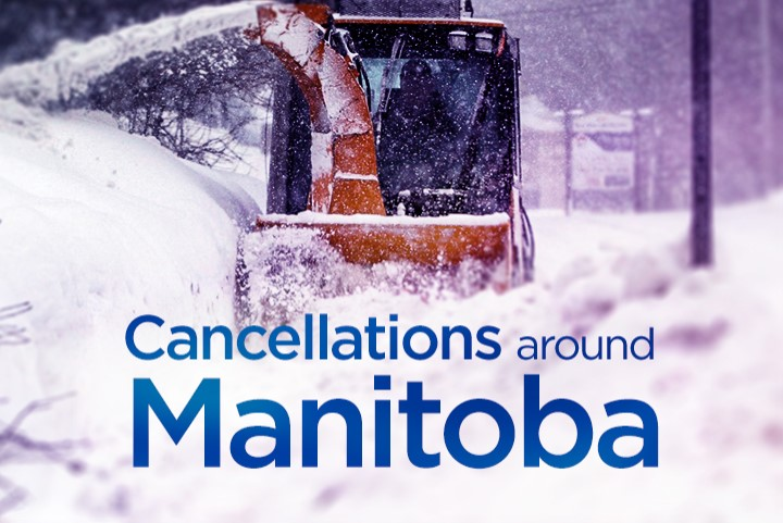 School and other cancellations in southern Manitoba for Wednesday - image