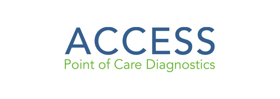 May 8 – Access Point of Care Diagnostics - image