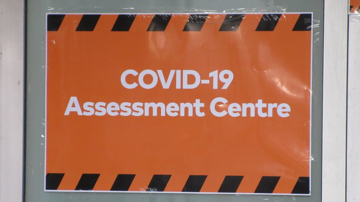 COVID-19: Hamilton reports 94 new cases, researcher says 1,000 a day in Ontario possible by June - image
