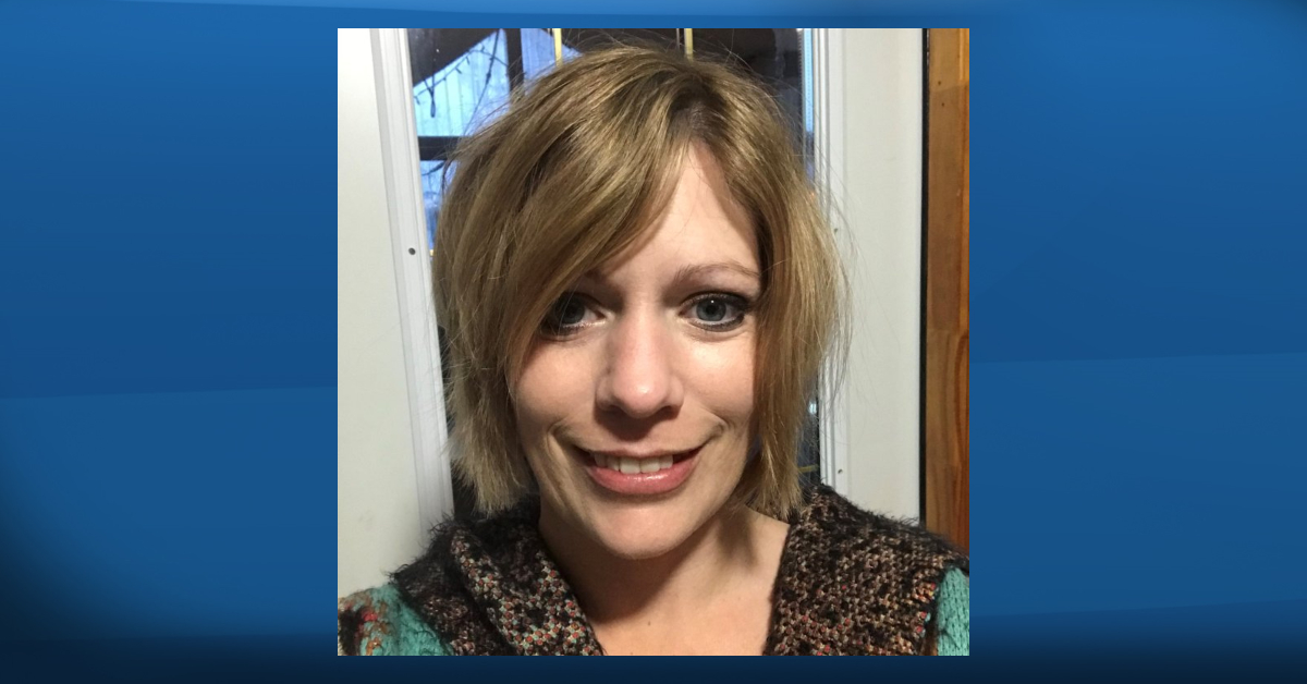 RCMP released this photo of Brenda Ware as they appealed for tips about her suspicious death.