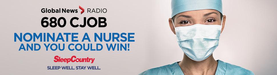 Nominate a Nurse