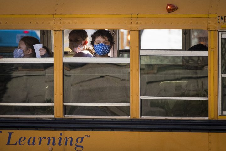 RCSD students will have to live at least 1.2 km away from school in order to be eligible to ride the bus.