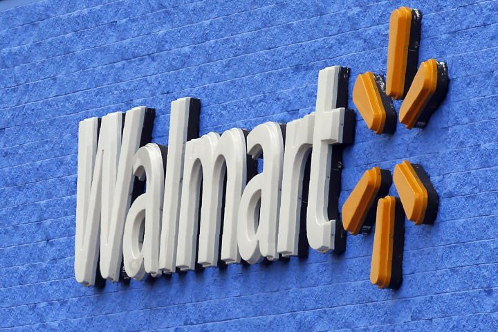 Global supply crunch pushes Walmart, rivals to hire own ships ahead of holiday season