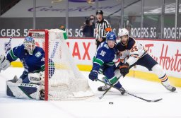 Continue reading: Edmonton Oilers on verge of nailing down playoff spot