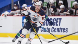 Continue reading: Edmonton Oilers hope to get Connor McDavid to 100 points