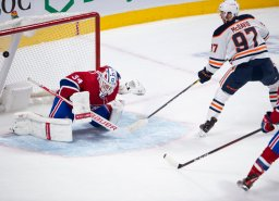 Continue reading: Connor McDavid gives Edmonton Oilers OT win in Montreal