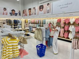 """Continue reading: Toys """"R"""" Us, Joe Fresh designer team up to launch kids' clothing line"""