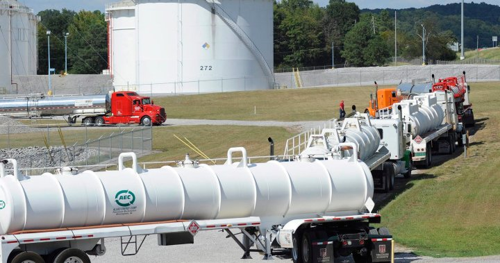 Colonial Pipeline to resume operations Wednesday after cyberattack