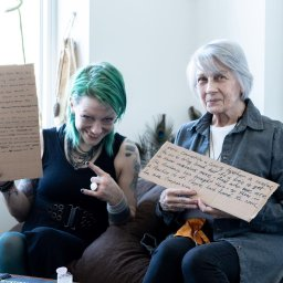 Continue reading: Cardboard Project 3.0 – A Virtual Community Event to Highlight Pandemic Impact on Vancouver's DTES