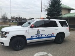 Continue reading: Kingston man arrested in Gananoque on crystal meth trafficking charge