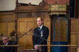Continue reading: 'Happiest and saddest memories' are from Scotland, Prince William says