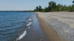 Continue reading: Weekend flood watch in effect along Hamilton shoreline