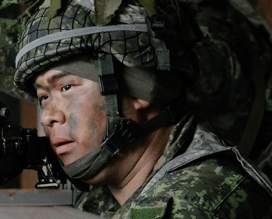 Cpl. James Choi, 29,  of the Royal Westminster Regiment was fatally shot while taking part in live-fire training at Canadian Forces Base Wainwright, Alta. in October 2020.
