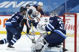 Continue reading: Edmonton Oilers to face off against Winnipeg Jets in 1st round of NHL playoffs