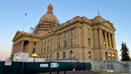 Continue reading: Alberta legislature's spring sitting pause extended another week amid 3rd wave of COVID-19
