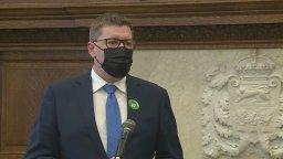 Continue reading: Moe says Saskatchewan won't slow spring reopening plans despite federal cautioning