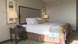 Continue reading: Alberta's COVID-19 hotel isolation program has $10M price tag, so far