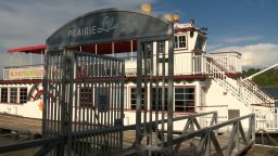 Continue reading: Father's day raffle fundraiser has private Prairie Lily cruise up for grabs