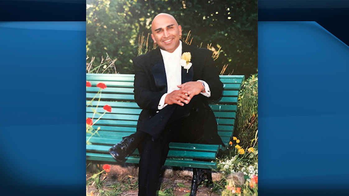 Constable Omar Hassan, 51 struggled with post-traumatic stress disorder (PTSD), and unfortunately lost his life to the disorder.