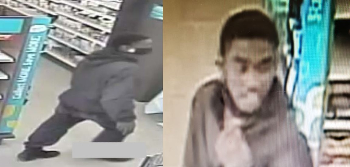Ottawa police have released this photo of a man suspected in a stabbing over the weekend at at Carling Avenue business.